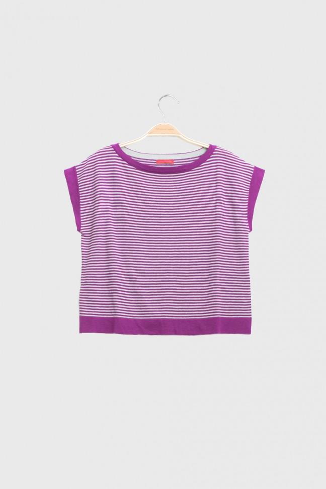 Large Tshirt SAILOR Pink