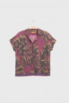 Shirt JUNGLE Pink