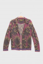 Jacket JUNGLE Pink
