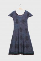 Dress METTE Ink
