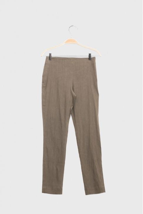 Slim Pants LINUM Sand