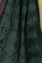 Etole TAPA Vert