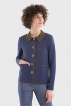 Jacket RENEE Blue
