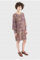Dress ADELE Beige