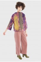 Large Sweater ELLIOTT Pink