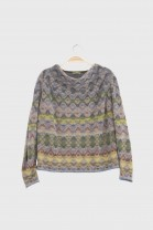 Sweater DEDALE Pastel