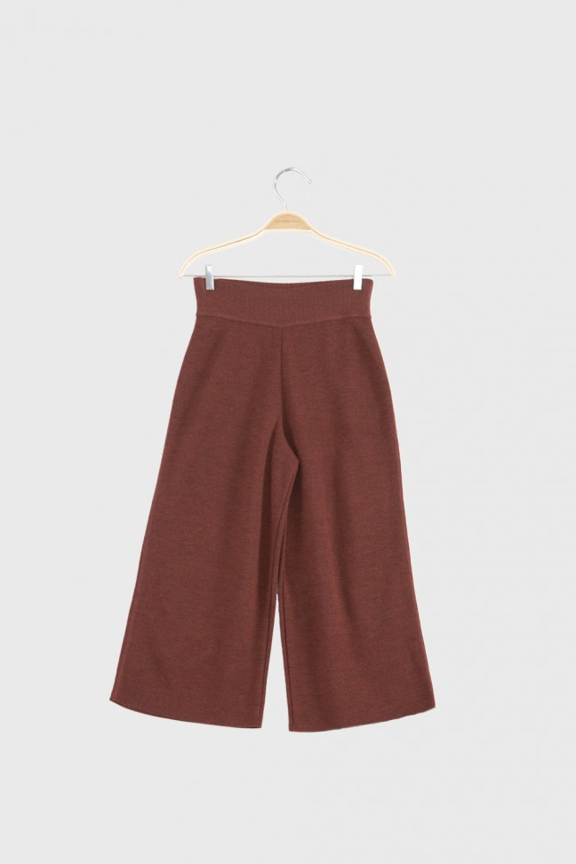 Cropped pants OMNIS Ginger