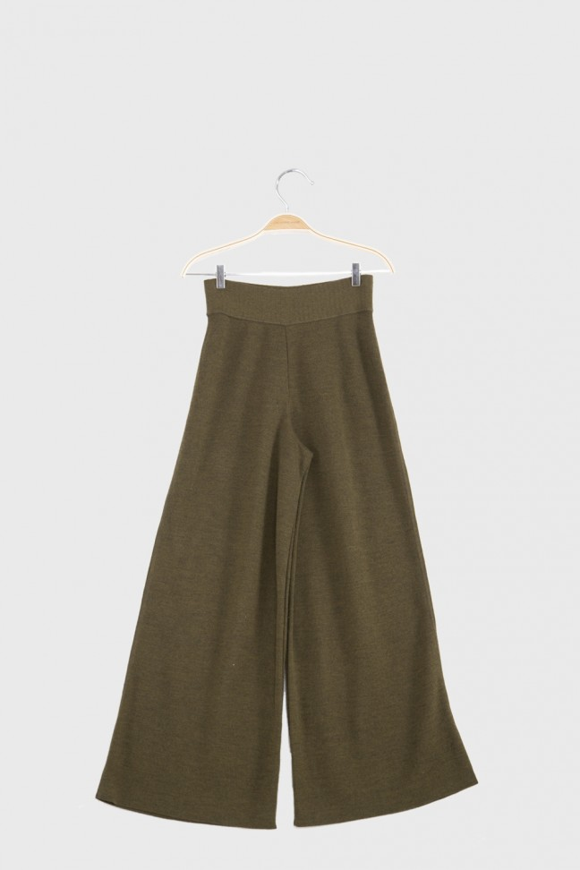 Large pants OMNIS Khaki