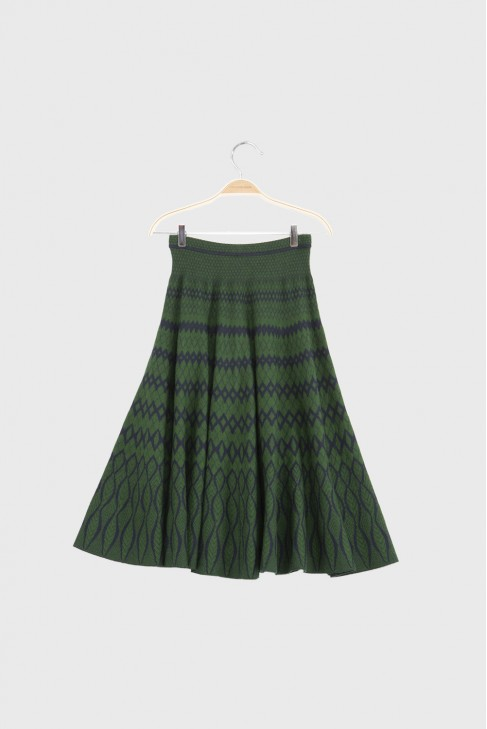 Skirt EPISODE Green