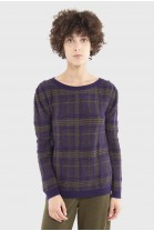 Sweater MAUD Purple