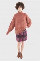 Skirt SNOB Pink