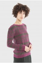 Sweater MAUD Red