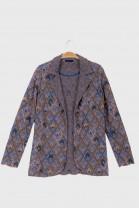 Jacket AWAY Blue