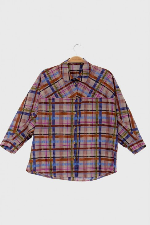 Shirt JAVA dark