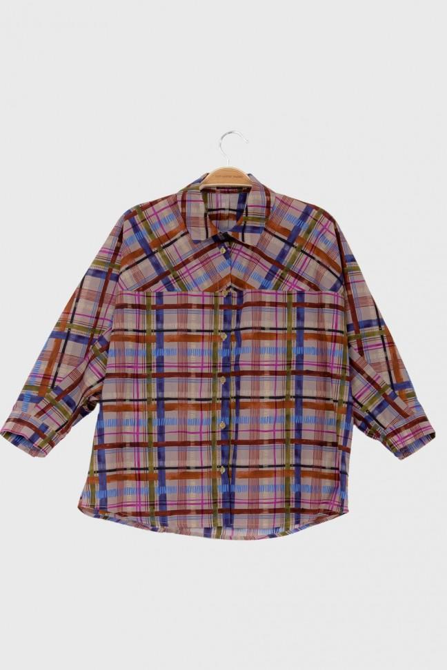 Shirt JAVA dark