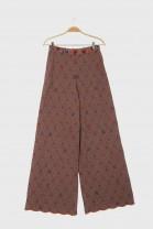 Pantalon AWAY Corail