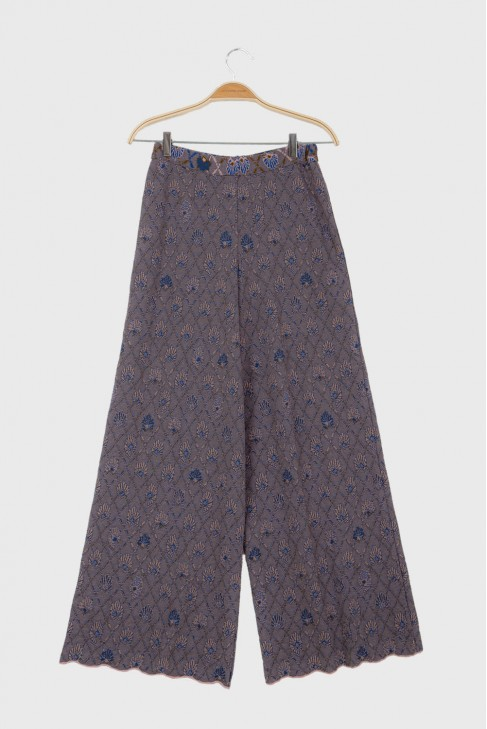 Pants AWAY Blue