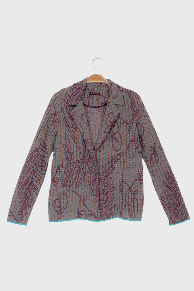 Jacket SAVANNAH Purple