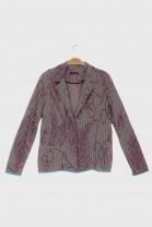 Jacket SAVANNAH Purple
