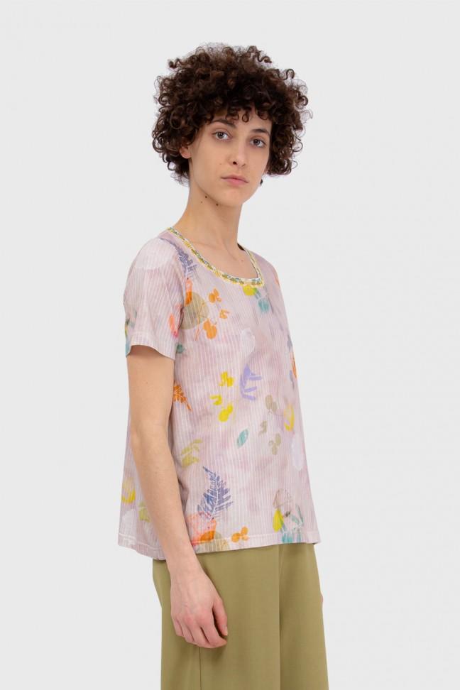 Tshirt BOTANY