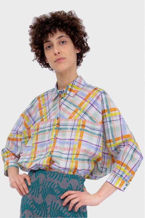 Shirt JAVA Bright