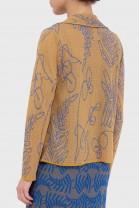 Jacket SAVANNAH Ochre