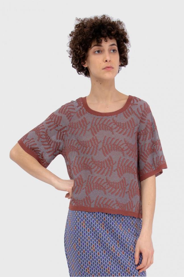 Large tshirt ROTANG Sienna