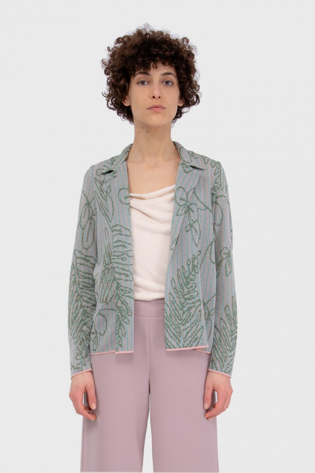 Jacket SAVANNAH Green