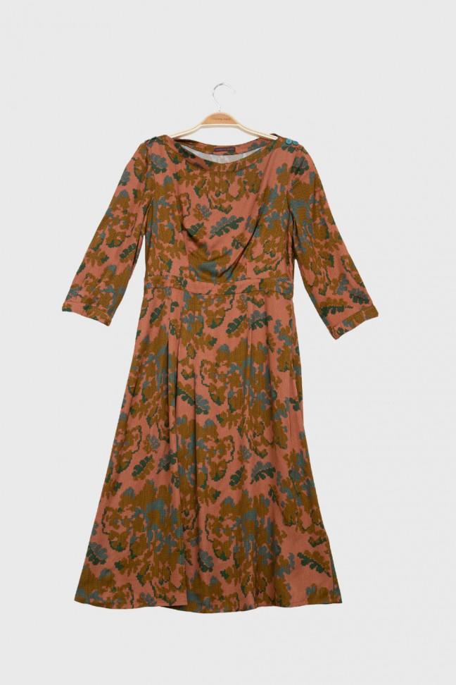 Robe ANIMA Rose
