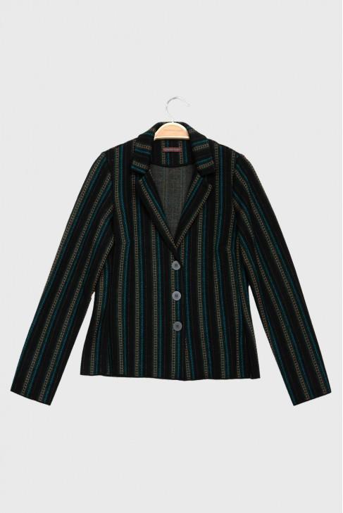 Jacket DANDY black