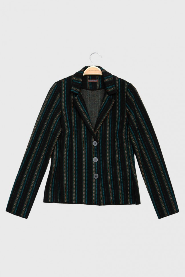 Jacket DANDY black