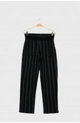7/8 Pants DANDY black