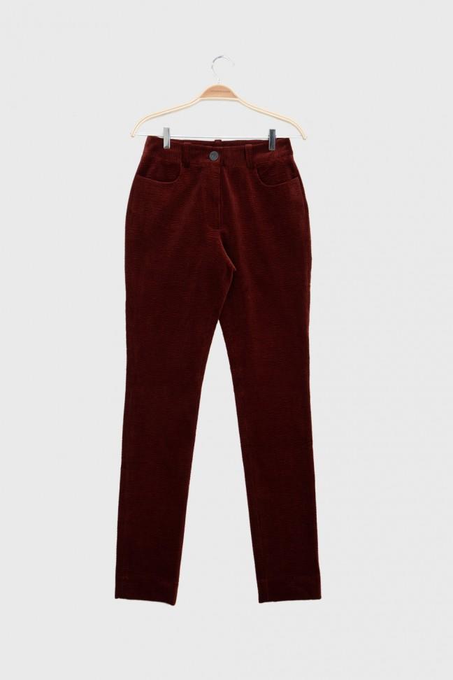 Slim Pants TIM Ginger