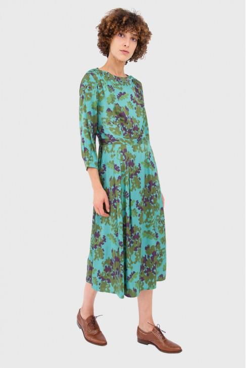 Dress ANIMA Blue