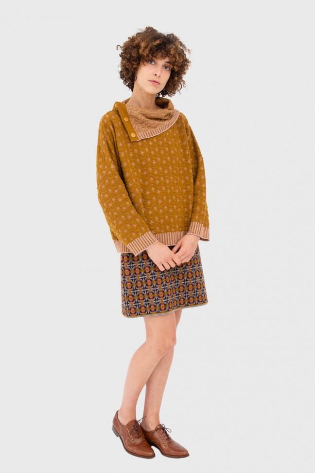 Skirt ERISKAY Ginger