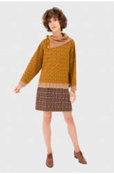 Sweater MOSS Gold
