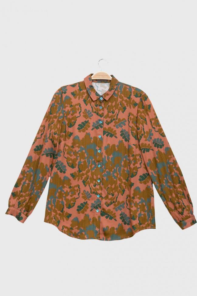 Shirt ANIMA Pink