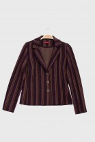 Jacket DANDY burgundy