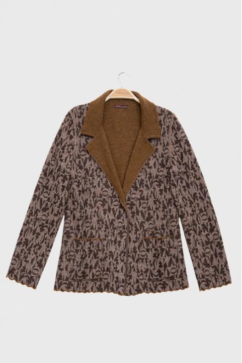 Jacket HARVEST Beige