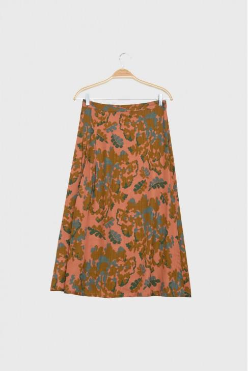 Skirt ANIMA Pink