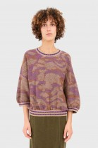 Top ADELE Beige
