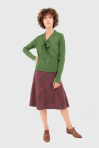 Sweater GLOSS Green