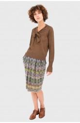 Skirt DEDALE Pastel