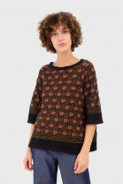 Sweater BAROQUE Black