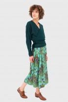 Skirt ANIMA Blue