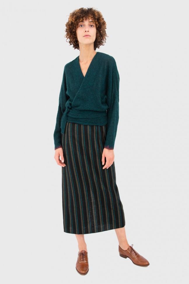 Skirt DANDY Black
