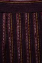 Skirt DANDY Burgundy