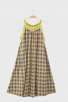 Dress PLAYTIME Yellow
