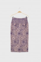 Skirt SPRING Purple