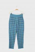 Pants POOL Blue